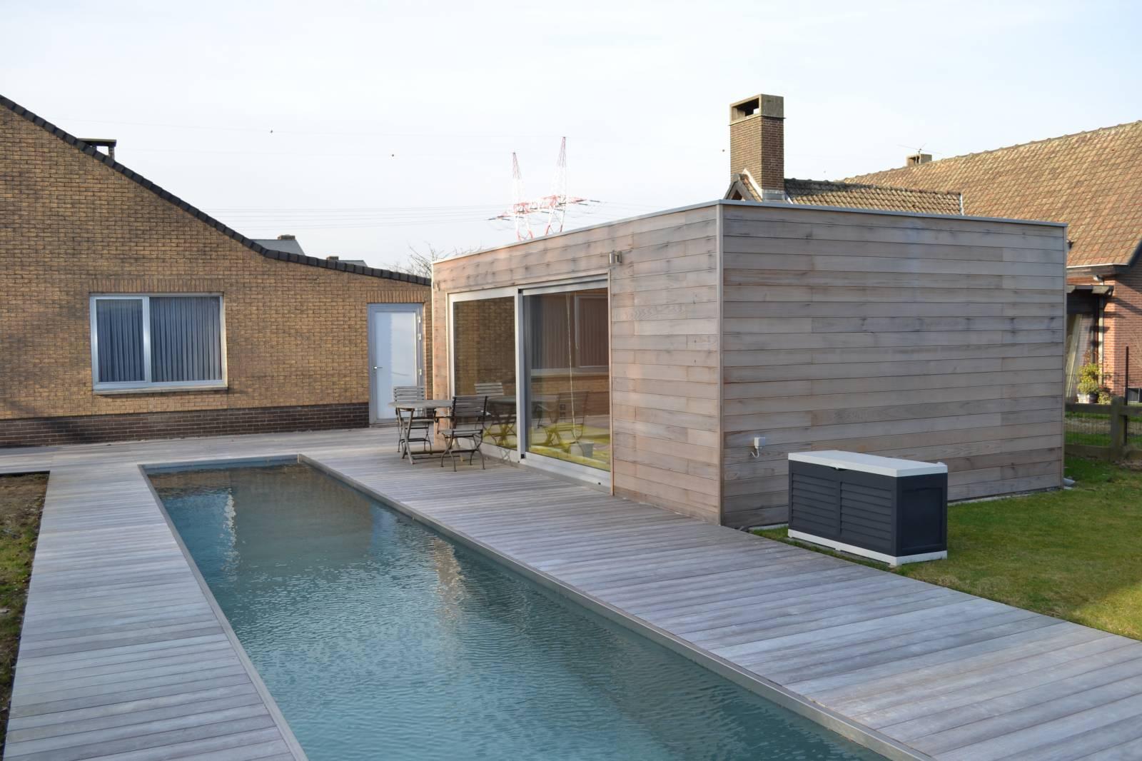 Inox zwembaden for Zwembaden verkoop