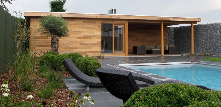 Inox zwembad for Zwembad leggen